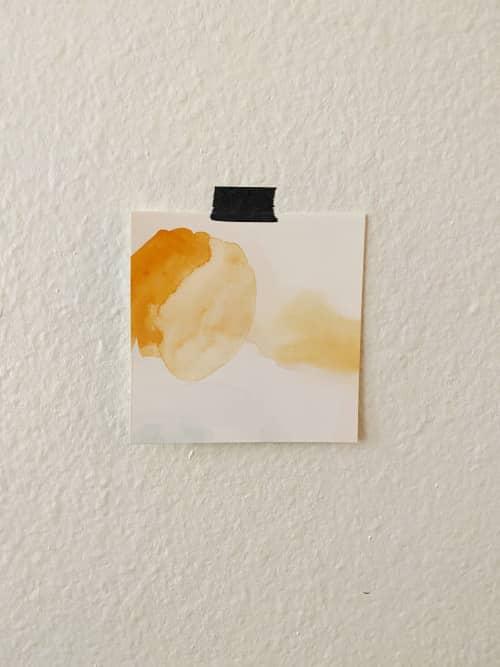 Paintings by Quinnarie Studio - Mini #6