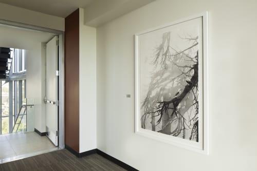 Art Curation by NINE dot ARTS at MSU Denver, Denver - Art Curation