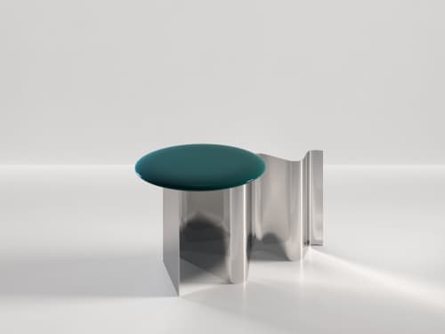 Sketch Side Table | Tables by SECOLO