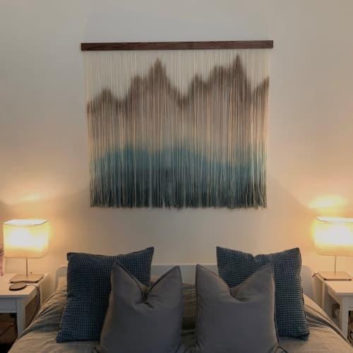 Wall Hanging   Wall Hangings by Shaggyhands UAE