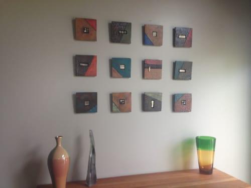 Wall Sculptures   Sculptures by Rhonda Cearlock