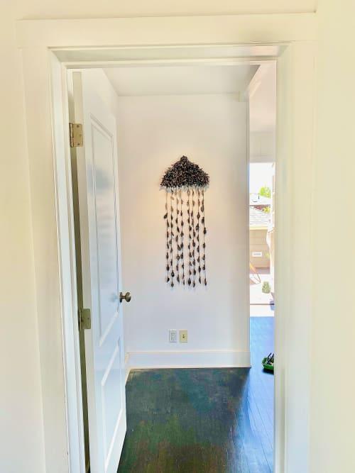 X | Art & Wall Decor by Sharon Hardy Ceramics
