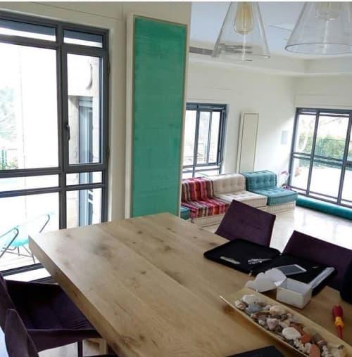 Cinier Greenor Turquoise Granite | Furniture by CINIER | South of France, Vidauban in Vidauban