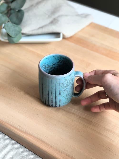 Cup/Mug   Cups by Stephanie McGeorge