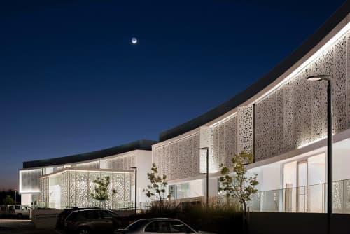 Arsuf Panoramic | Lighting Design by Rama Mendelsohn Lighting Design