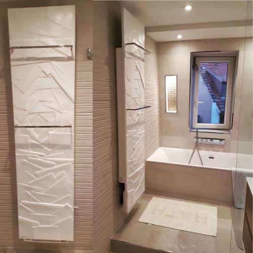EDO Towel Warmer | Furniture by CINIER