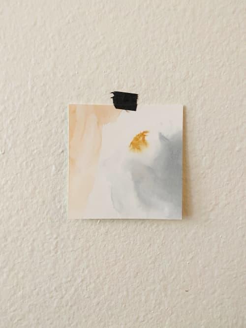 Paintings by Quinnarie Studio - Mini #11