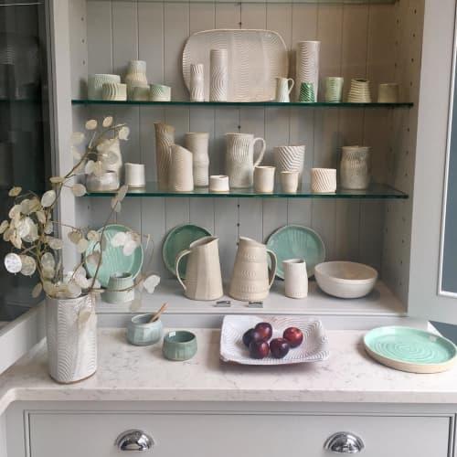 Sale in Tom Howley Whiteladies Road Bristol   Tableware by Tamsin John Pottery