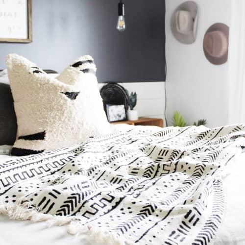 Arrow Pillow Cover   Pillows by Coastal Boho Studio