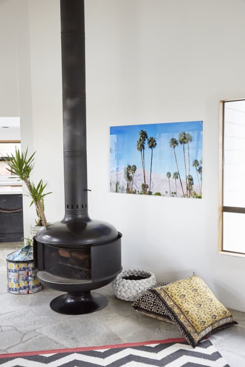 Palm Springs Blue | Photography by Jolie Anna Goodson