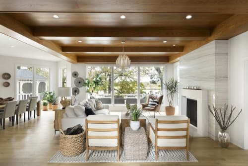 Interior Design by STUDIO BV - Tamte Residence