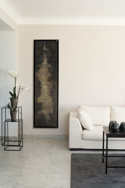 Cinier Greenor Titanium   Furniture by CINIER