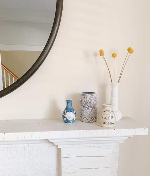 Vases & Vessels by April Gates - Small Vase