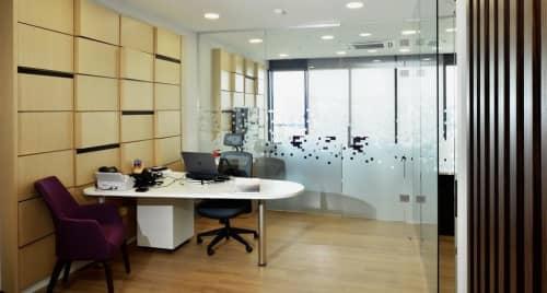 Interior Design by Mikodam Design seen at BPR Danışmanlık - Maidan BPR Consulting