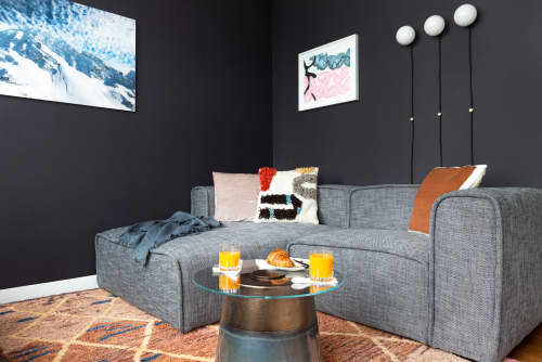 Couches & Sofas by Article seen at Private Residence, Hudson Yards, New York - Couches & Sofas