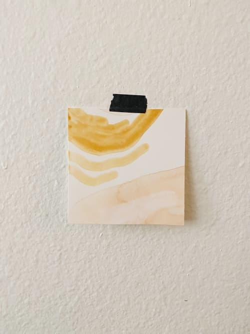 Paintings by Quinnarie Studio - Mini #7