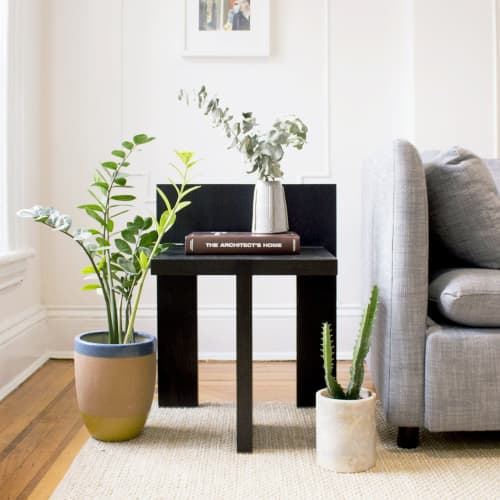 Benches & Ottomans by Work At Hand seen at Private Residence, Brooklyn - Tee Stool