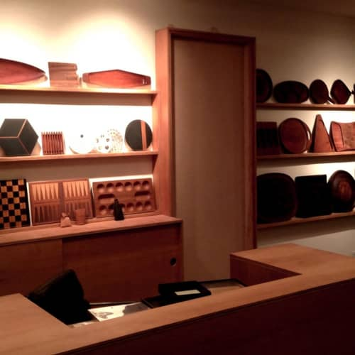 Shelves and Cases   Furniture by Alabama Sawyer   Object in Los Angeles