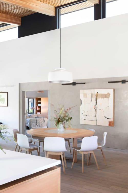 Chandeliers | Chandeliers by Brendan Ravenhill | Private Residence, Richmond in Richmond
