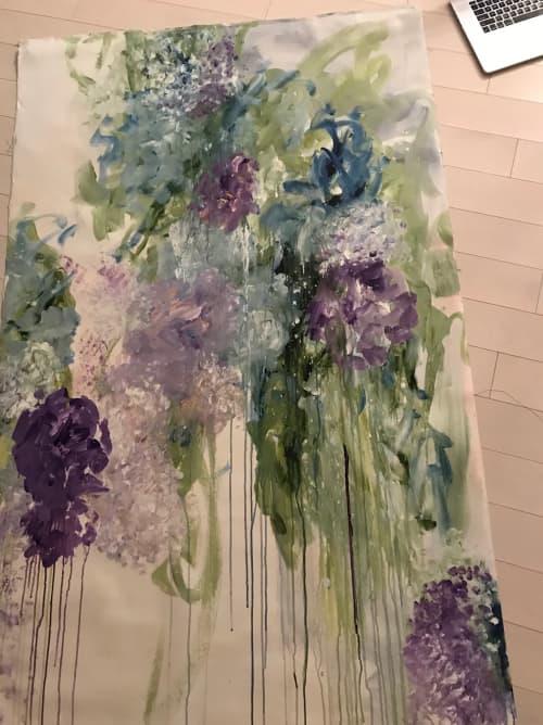 After The Rain | Paintings by Darlene Watson Fine Artist