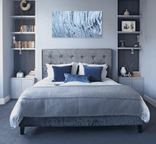 ZEBRA | Paintings by Christina Twomey Art + Design
