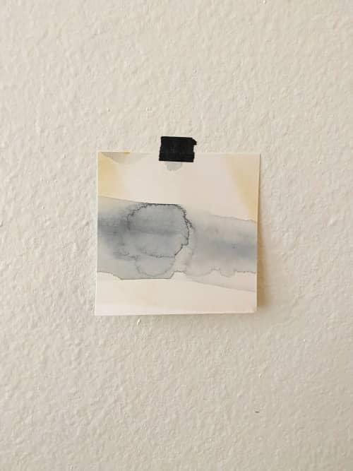 Paintings by Quinnarie Studio - Mini #1