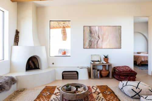 Artwork   Paintings by Sarah Raskey   Desert Wild Joshua Tree in Joshua Tree