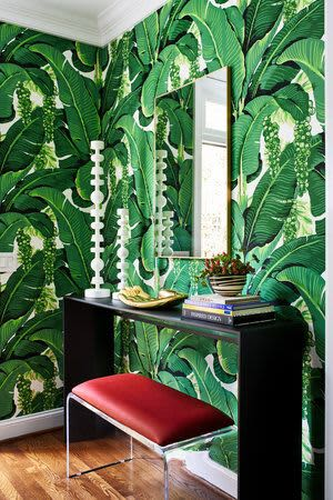 Interior Design by Zoe Feldman Design seen at Private Residence - Hillendale Townhouse Interior Design