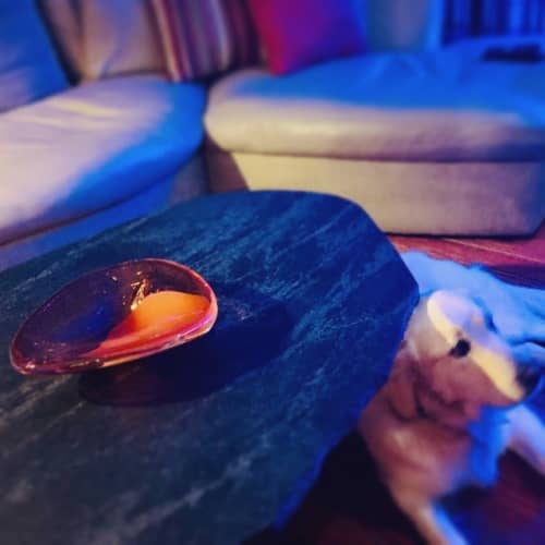 Tableware by Esque Studio - Chroma Bowl