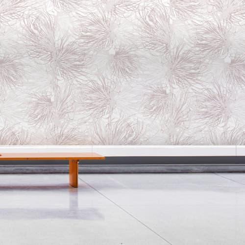 Wallpaper by Jill Malek Wallpaper - Anemone | Alique