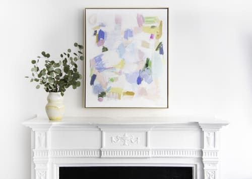 Island Time | Paintings by Valerie Leuchs Fine Art