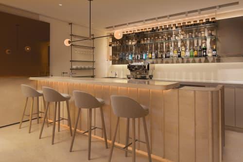 Bodega Bar | Chairs by MatzForm | Beijing in Beijing