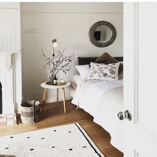 Rugs by Oh Happy Home at La Perouse Lorne, Lorne - Designed rug