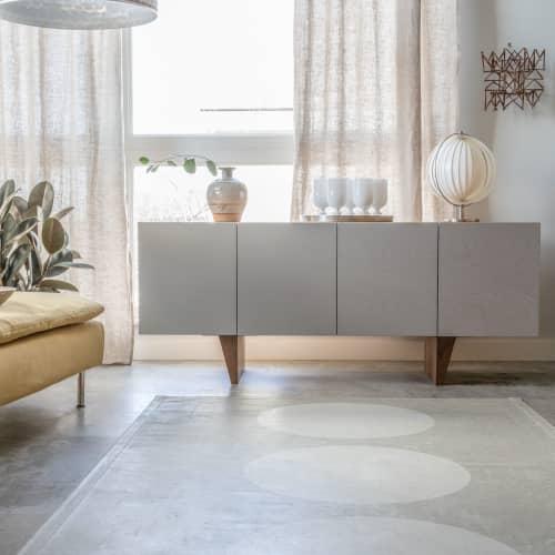 Westport side case   Furniture by Eben Blaney Furniture