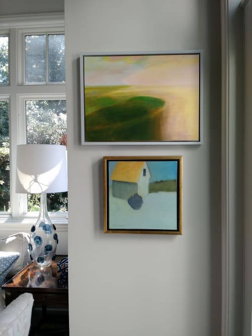 #32 Wanderlust   Paintings by Susan Maakestad