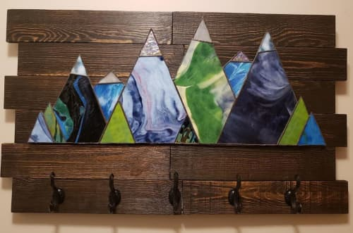 Wall Art | Art & Wall Decor by Glass Act Studio