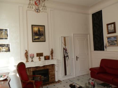 Cinier Greenor Ashok | Furniture by CINIER