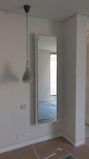 Cinier Greenor Mirror   Furniture by CINIER