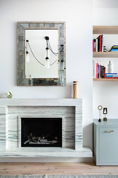 Dumbo Loft | Interior Design by Dekar Design | Private Residence, Brooklyn in Brooklyn