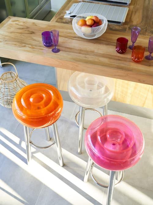 Bar Stool Floofy   Furniture by MOJOW