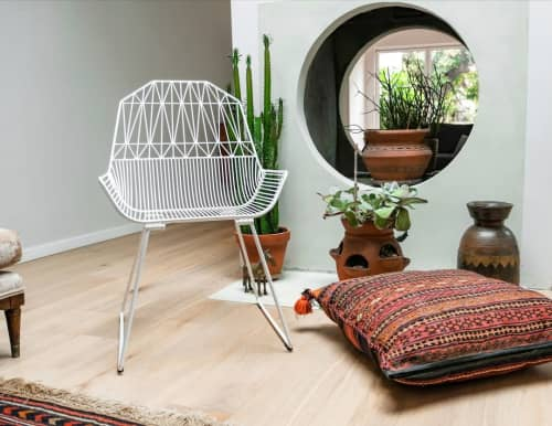 Chairs by Bend Goods - Farmhouse Lounge