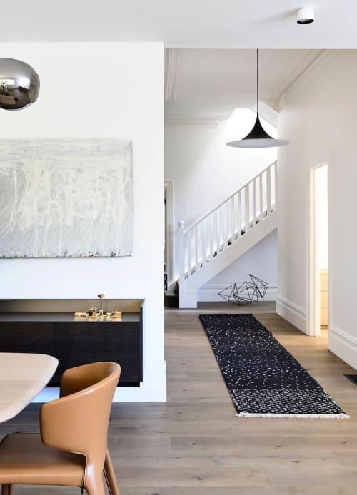Cream Grey | Interior Design by Terri Brooks