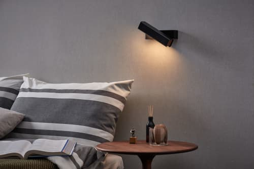 MUMU Wall Sconce | Sconces by SEED Design USA