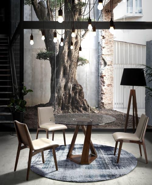 VALENCIA, SPAIN | Interior Design by ANGEL CERDA