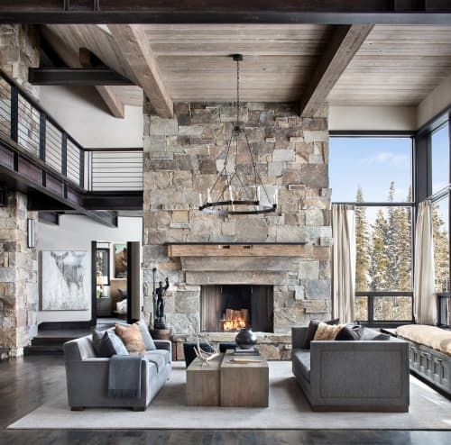 Architecture by Centre Sky Architecture, LTD - Freddie Mo, Private Residence