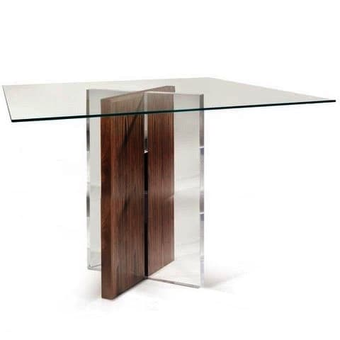 Tables by Gusto Design Collection seen at 12471 SW 130th St, Miami - CONSOLE TABLE