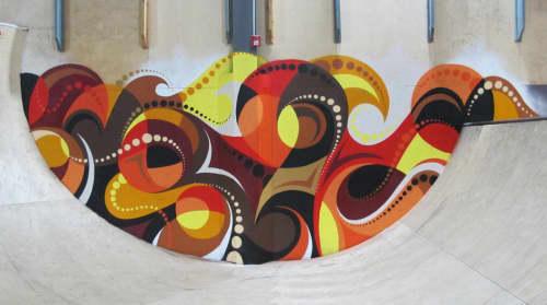 MWM Organic. | Murals by MATT W. MOORE