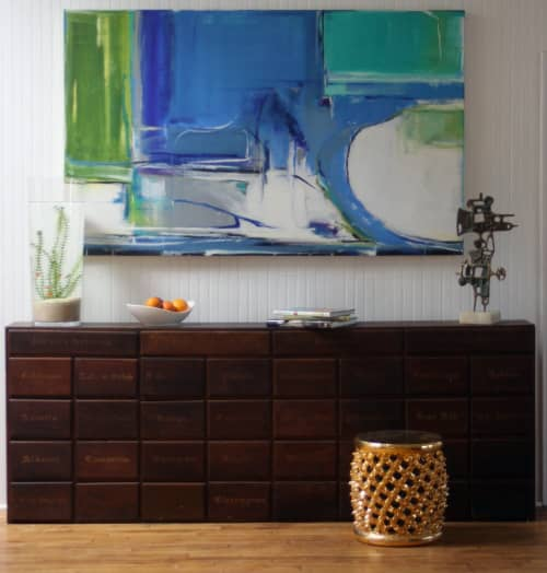 Key West Journey   Paintings by Emilia Dubicki