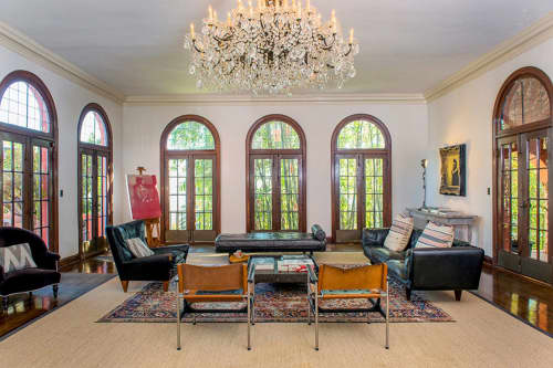Miller Drive   Interior Design by Romanek Design Studio by Brigette Romanek