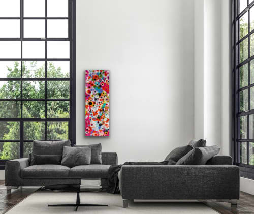 Celebration 1   Paintings by Darlene Watson Fine Artist